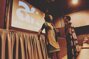 AFRICA FILM TRINIDAD & TOBAGO 2019