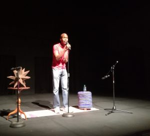 'Live @ The Carib' Open Mic Series – Vol 1